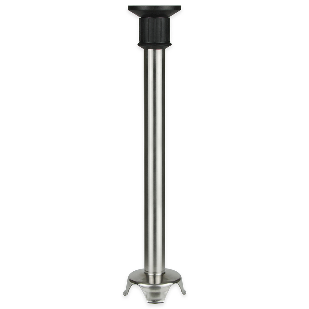 Waring WSB60ST 16-in Immersion Blender Shaft Only for WSBPP and More, Stainless