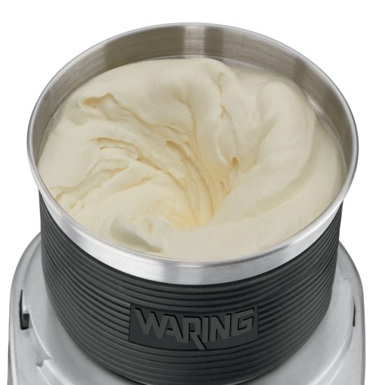 Waring WSG60 Spice Grinder w/ 3-Cup Capacity, 120v