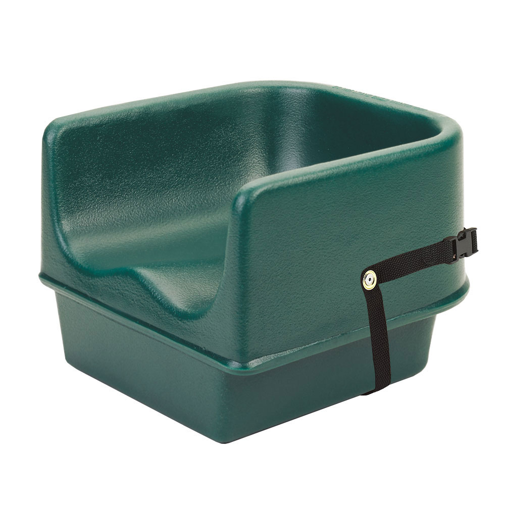 Cambro 100bcs519 Single Height Booster Seat W Safety