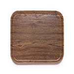 Cambro 1313304 33cm Square Serving Camtray -Country Oak