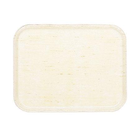 """Cambro 1418203 Rectangular Camtray - 14x18"""" Decorator Grass Mat"""