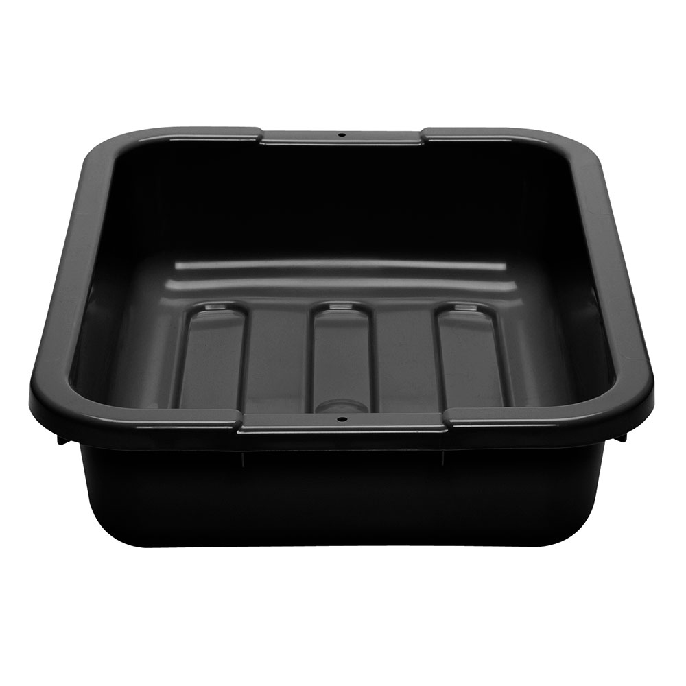 Cambro 1520CBP110 Cambox Bus Box - 15-5/16x20x5 Hi-Gloss,...