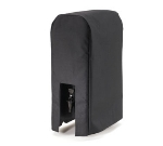 Cambro 250LCDCVR110 Black Polyester Camtainer Cover For 250LCD Series