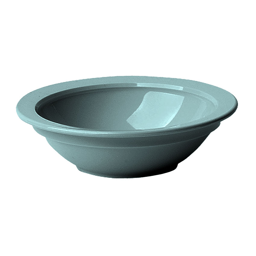 Cambro 45CW401 5-oz Round Camwear Fruit Cup Bowl - Slate Blue
