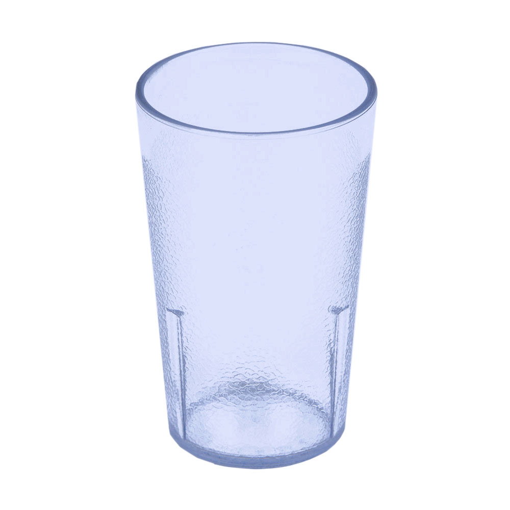 Cambro 500P2401 5.2-oz Colorware Tumbler, Slate Blue