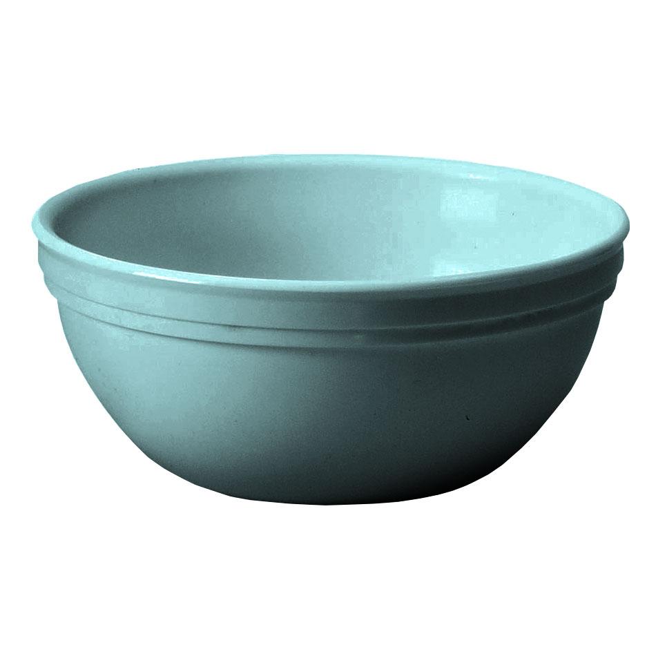 Cambro 50CW401 15.3-oz Camwear Nappie Bowl - Slate Blue