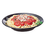 Cambro 90SPCW110 23-1/2-oz Camwear Soup Bowl - Black