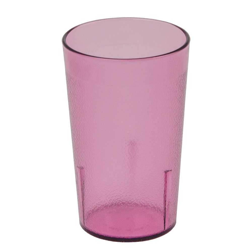 Cambro 950P2409 9.8-oz Colorware Tumbler, Blush