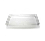 "Cambro 12CW148 Camwear Food Pan - Full Size, 2-1/2"" White"