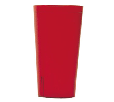 Cambro 3200P2156 32-oz Camwear Tumbler - Ruby Red