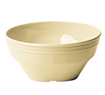 Cambro 150CW148 16.7-oz Square Camwear Bowl - White