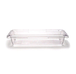 Cambro 12183CW135 1.75-gal Camwear Food Storage Container - Clear