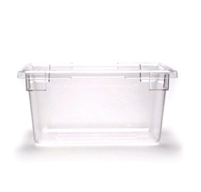 Cambro 12189CW135 4.75-gal Camwear Food Storage Container - Clear