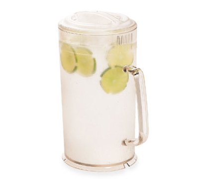Cambro PC64CW135 64-oz Camwear Pitcher - Clear