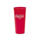 Cambro 20CC152 20-oz Coca-Cola Tumbler - Clear