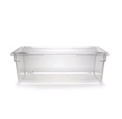 Cambro 18269CW135 13-gal Camwear Food Storage Container - Clear