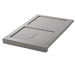 "Cambro 400DIV180 ThermoBarrier Insulated Shelf - 21-1/4x13x1-1/2"" Gray"