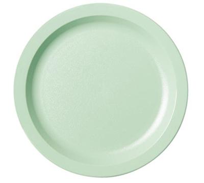 "Cambro 825CWNR-133 8-1/4"" Camwear Plate - Beige"