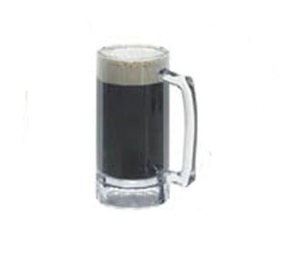 Cambro BWB16CW135 16-oz Aliso Barware Beer Glass - Clear