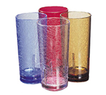 Cambro D8152 8-oz Del Mar Tumbler - Clear