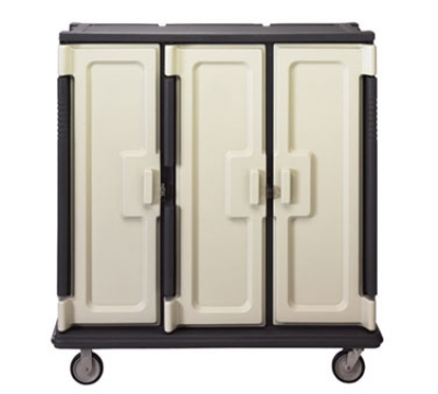 Cambro MDC1411T60401 60-Tray Ambient Meal Delivery Cart