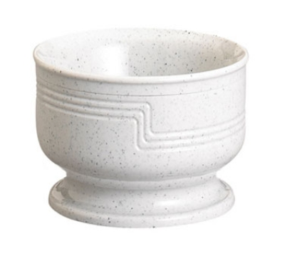 Cambro MDSB5480 5-oz Shoreline Collection Bowl - Speckled Gray