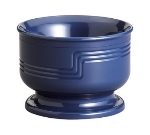 Cambro MDSB5497 5-oz Shoreline Collection Bowl - Navy Blue