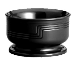Cambro MDSB9110 9-oz Shoreline Collection Bowl - Black