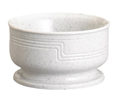 Cambro MDSB9480 9-oz Shoreline Collection Bowl - Speckled Gray