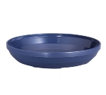 "Cambro MDSL9497 9-1/2"" Shoreline Collection Pellet Underliner - Navy Blue"