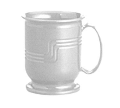 Cambro MDSM8480 8-oz Shoreline Collection Mug - Speckled Gray