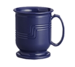 Cambro MDSM8497 8-oz Shoreline Collection Mug - Navy Blue