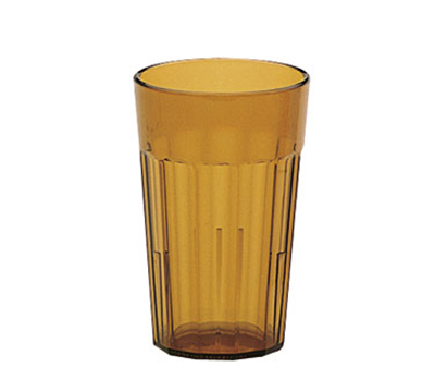 Cambro NT8409 7.7-oz Newport Fluted Tumbler - Blush