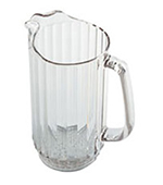 Cambro P320CW135 32-oz Camwear Pitcher - Clear