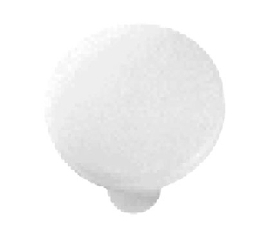 Cambro WW1000L148 Camliter Replacement Lid - White