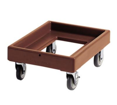 Cambro CD300180 Camdolly,19-3/8 in x 25-5/8 in x 10-3/8 in 300 Lbs. Load Gray NSF Restaurant Supply