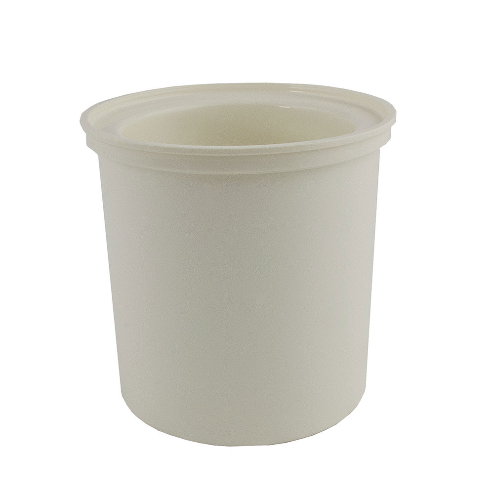 Cambro CFR18148 1.7-qt ColdFest Crock - White