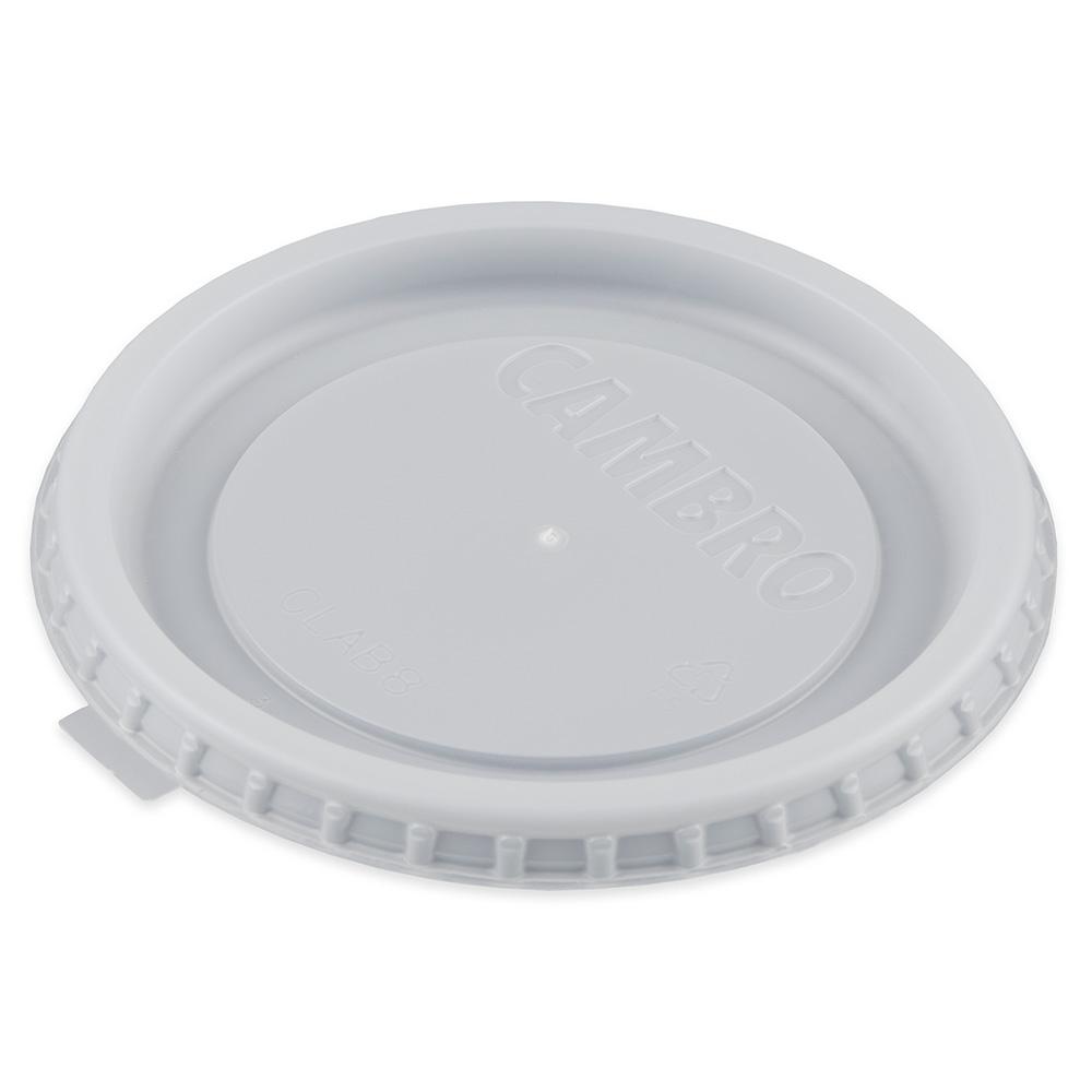 Cambro CLAB8190 Disposable Lid for Aladdin 8-oz Bowl