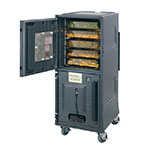 Cambro CMBPH2615 Full Height Mobile Heated Cabinet w/ (14) Pan Capacity, 220v/1ph