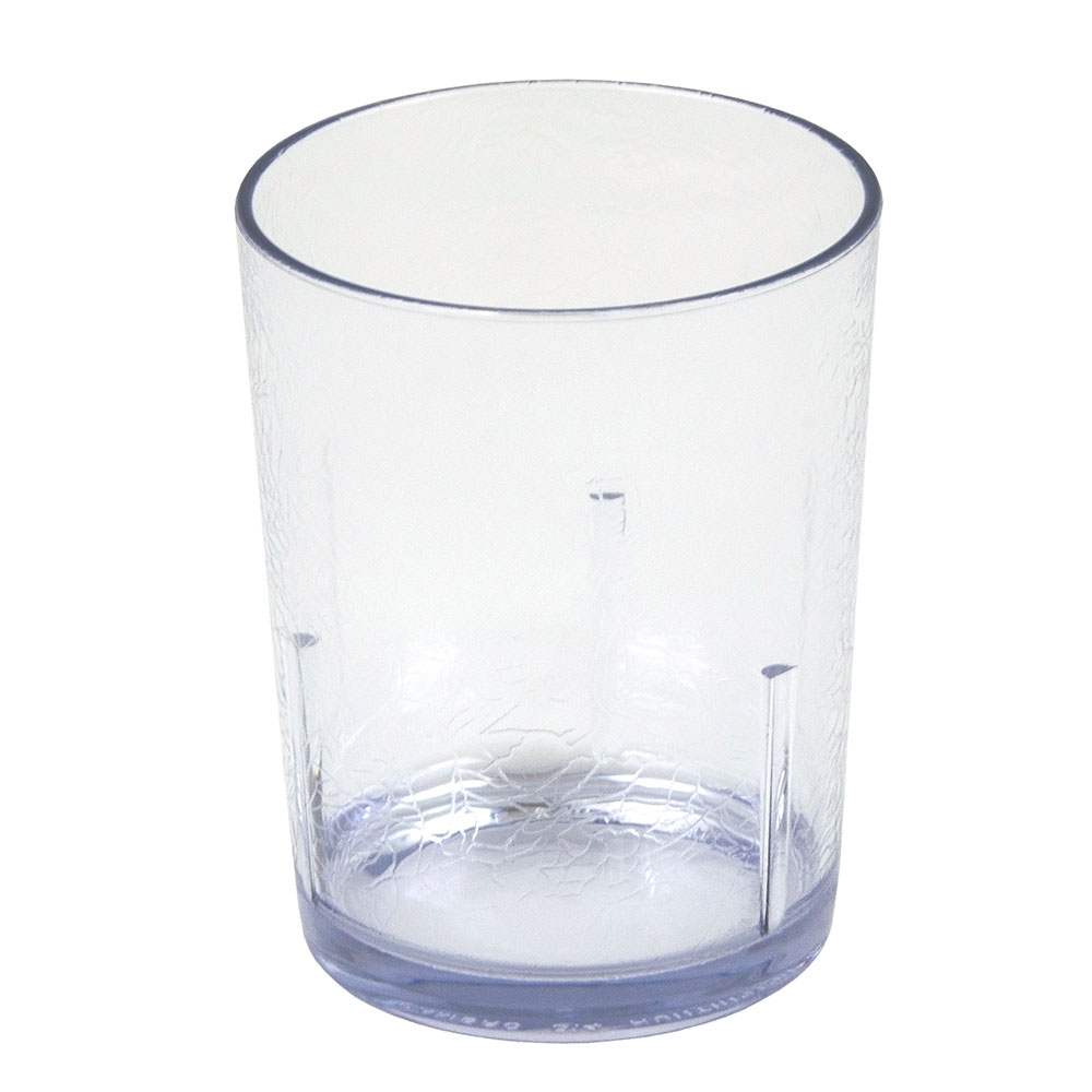 Cambro D14152 14-oz Del Mar Tumbler - Clear