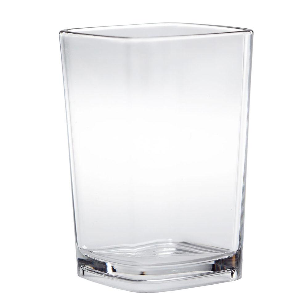 Cambro DG3CW 135 3.4-oz Dessert Glass -Polycarbonate, Clear