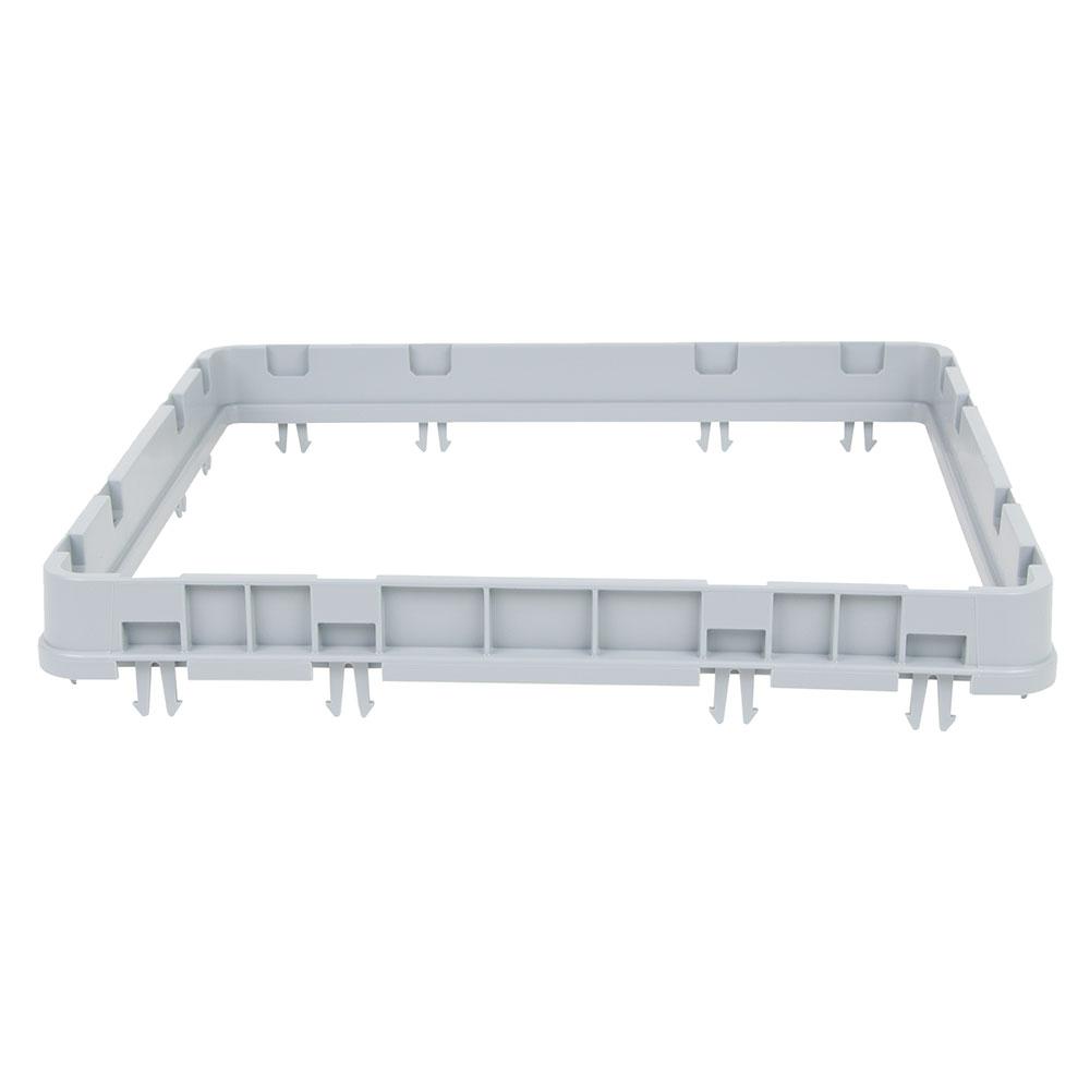 Cambro E3151 Camrack Open Extender - Full Size, Soft Gray