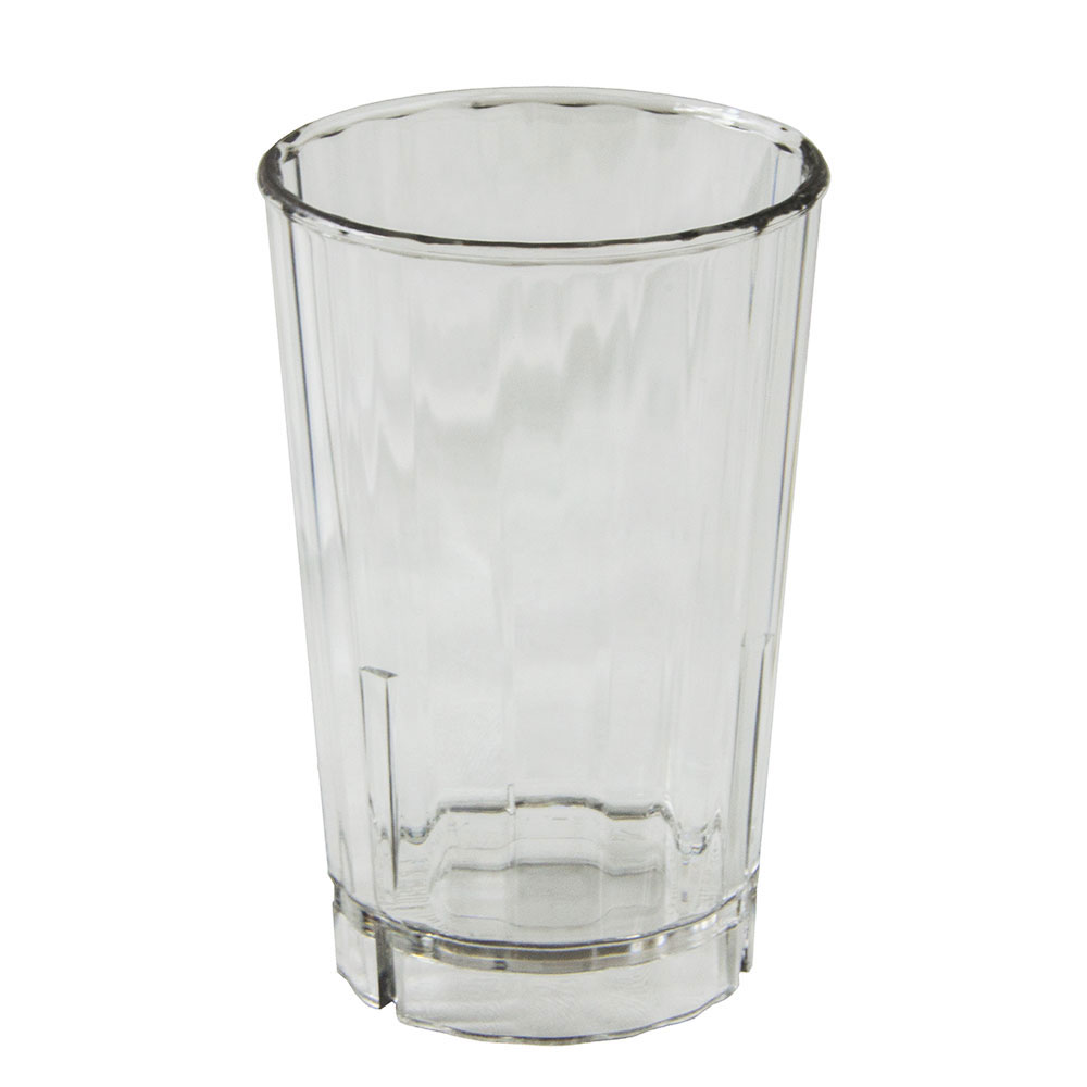 Cambro HT5CW135 5-oz Huntington Tumbler - Clear