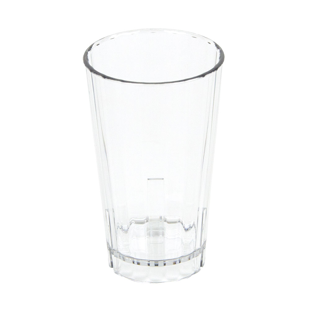 Cambro HT8CW135 8-oz Huntington Tumbler - Clear