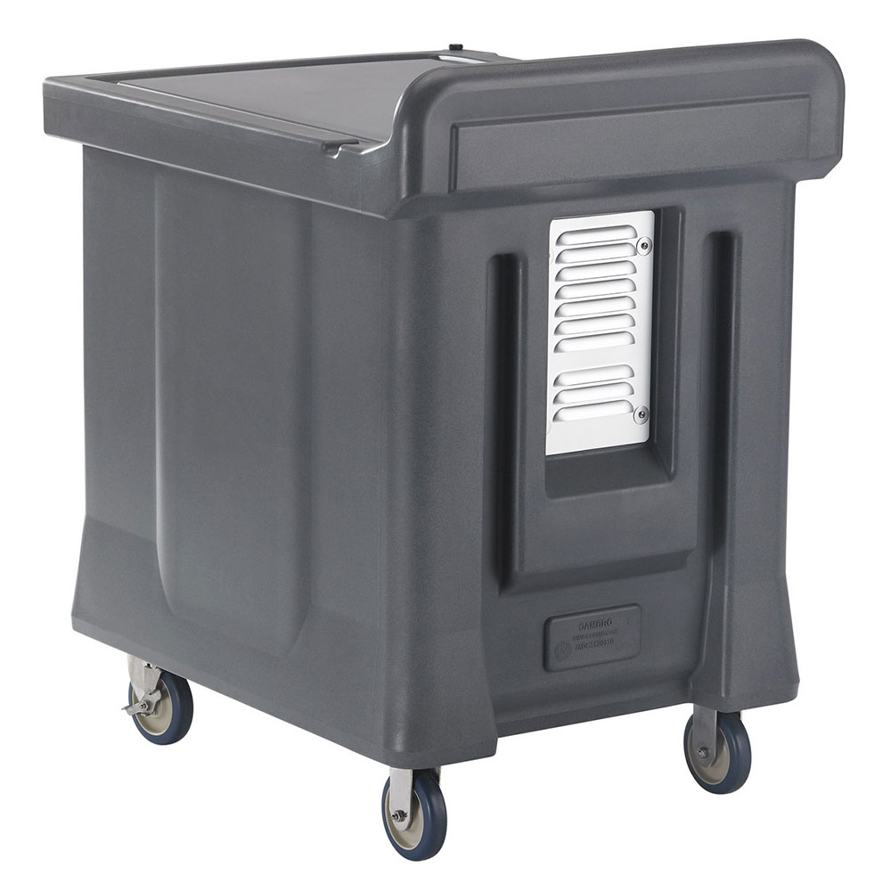 Cambro MDC1520S10191 10-Tray Ambient Meal Delivery Cart