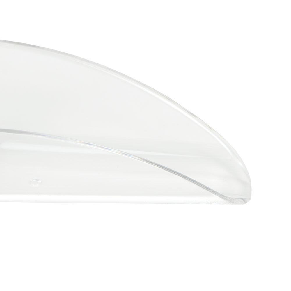 Cambro SCP6CW135 6-oz Camwear Scoop - Clear
