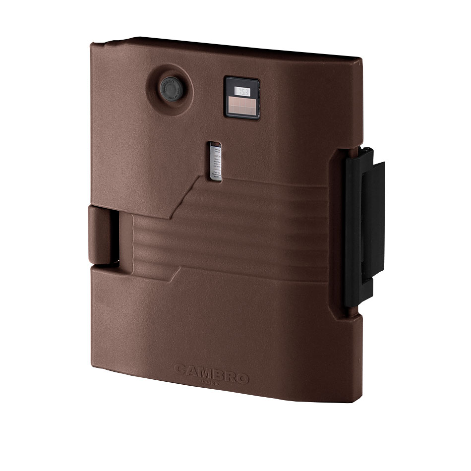 Cambro UPCHBD800131 Replacement Retrofit Bottom Door for UPCH 800 Ultra Camcart, Brown, 110v