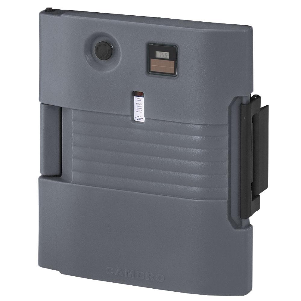 Cambro UPCHD400191 Replacement Retrofit Bottom Door - (UPCH400) Granite Gray 110v