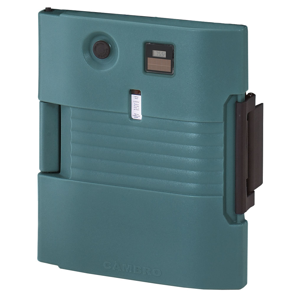 Cambro UPCHD400192 Replacement Retrofit Door for UPCH 400 Ultra Camcart, Green, 110v
