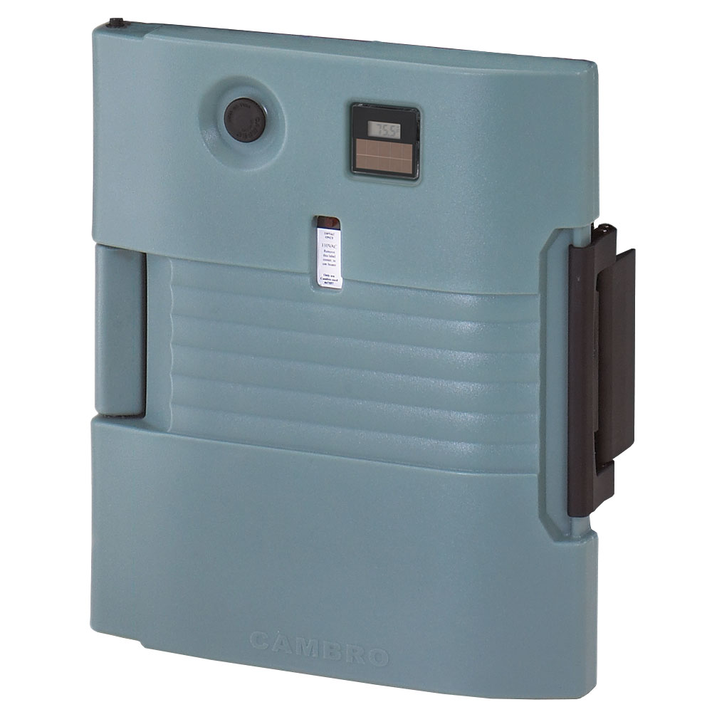 Cambro UPCHD400401 Replacement Retrofit Door for UPCH 400 Ultra Camcart, Blue, 110v